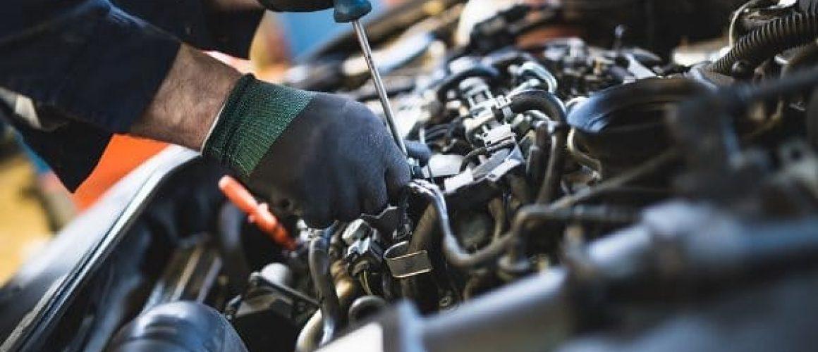 Risques dans l'industrie automobile: Produits chimiques dans l'automobile